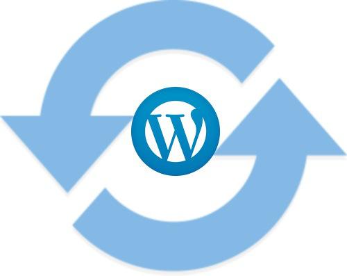 Wordpress Güncellemeleri