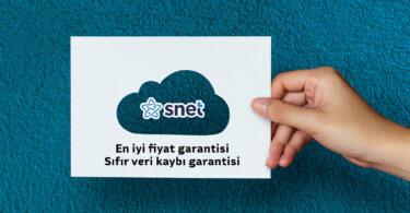 snet com tr Hosting